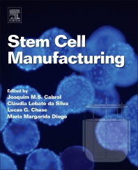 Cover image for Stem Cell Manufacturing