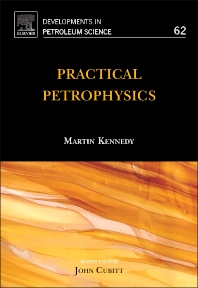 Cover image for Practical Petrophysics