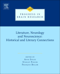 Cover image for Literature, Neurology, and Neuroscience: Historical and Literary Connections