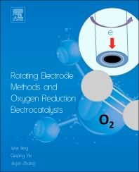 Cover image for Rotating Electrode Methods and Oxygen Reduction Electrocatalysts