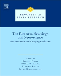 The Fine Arts, Neurology, and Neuroscience - 1st Edition - ISBN: 9780444632876, 9780444632883