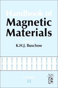 Handbook of Magnetic Materials - 1st Edition - ISBN: 9780444632913, 9780444632937