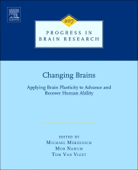 Cover image for Changing Brains