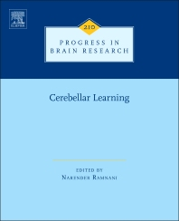 Cerebellar Learning - 1st Edition - ISBN: 9780444633569, 9780444634269