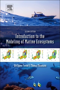 Introduction to the Modelling of Marine Ecosystems - 2nd Edition - ISBN: 9780444633637, 9780444634153