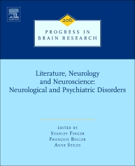 Cover image for Literature, Neurology, and Neuroscience: Neurological and Psychiatric Disorders