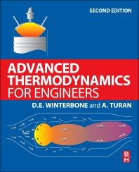 Cover image for Advanced Thermodynamics for Engineers