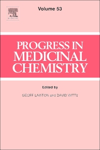 Progress in Medicinal Chemistry - 1st Edition - ISBN: 9780444633804, 9780444633958