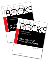 Handbook of the Economics of Population Aging - 1st Edition - ISBN: 9780444634054, 9780444634047
