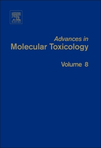 Cover image for Advances in Molecular Toxicology