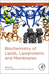 Biochemistry of Lipids, Lipoproteins and Membranes - 6th Edition - ISBN: 9780444634382, 9780444634498