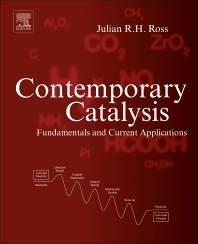Cover image for Contemporary Catalysis