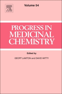 Progress in Medicinal Chemistry - 1st Edition - ISBN: 9780444634801, 9780444634856