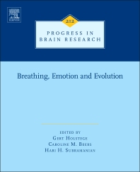 Cover image for Breathing, Emotion and Evolution