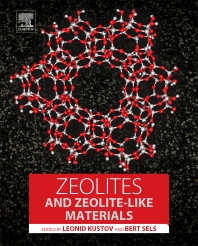 Cover image for Zeolites and Zeolite-like Materials