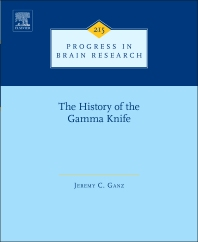 Cover image for The History of the Gamma Knife