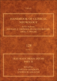 Cover image for Traumatic Brain Injury, Part II