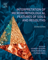 Cover image for Interpretation of Micromorphological Features of Soils and Regoliths