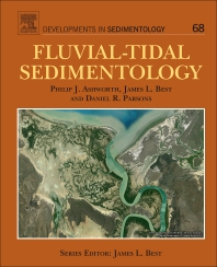 Cover image for Fluvial-Tidal Sedimentology