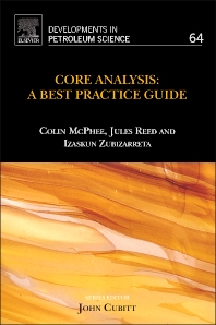 Core Analysis - 1st Edition - ISBN: 9780444635334, 9780444636577