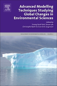 Cover image for Advanced Modelling Techniques Studying Global Changes in Environmental Sciences