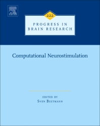 Cover image for Computational Neurostimulation