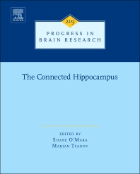 Cover image for The Connected Hippocampus