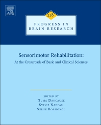 Cover image for Sensorimotor Rehabilitation