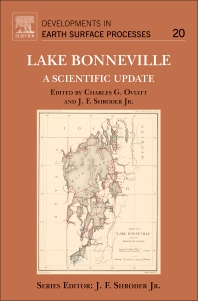 Cover image for Lake Bonneville: A Scientific Update