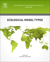 Ecological Model Types - 1st Edition - ISBN: 9780444636232, 9780444636263