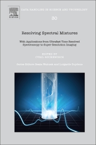 Resolving Spectral Mixtures - 1st Edition - ISBN: 9780444636386, 9780444636447
