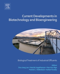 Cover image for Current Developments in Biotechnology and Bioengineering
