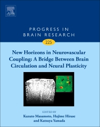 Cover image for New Horizons in Neurovascular Coupling: A Bridge Between Brain Circulation and Neural Plasticity