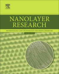 Book cover image for Nanolayer Research