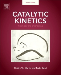 Cover image for Catalytic Kinetics