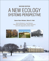 Cover image for A New Ecology