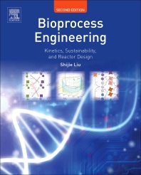 Cover image for Bioprocess Engineering