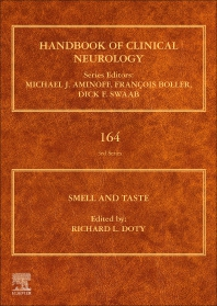 Cover image for Smell and Taste