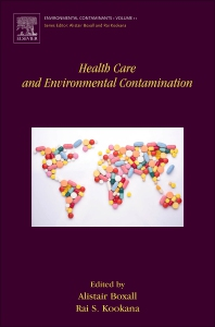 Cover image for Health Care and Environmental Contamination