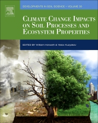 Cover image for Climate Change Impacts on Soil Processes and Ecosystem Properties