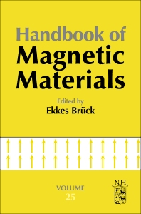 Handbook of Magnetic Materials - 1st Edition - ISBN: 9780444638717, 9780444638700