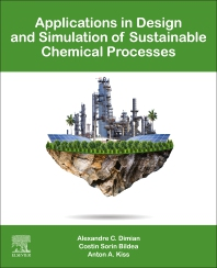 Cover image for Applications in Design and Simulation of Sustainable Chemical Processes