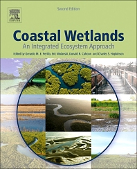 Cover image for Coastal Wetlands