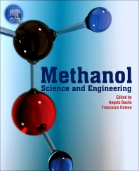 Cover image for Methanol