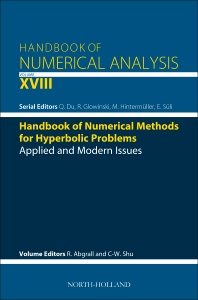 Handbook of Numerical Methods for Hyperbolic Problems - 1st Edition - ISBN: 9780444639103, 9780444639110