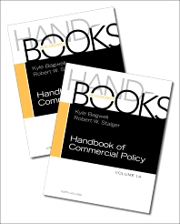 Handbook of Commercial Policy - 1st Edition - ISBN: 9780444639219, 9780444639257