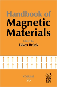 Handbook of Magnetic Materials - 1st Edition - ISBN: 9780444639271, 9780444639288