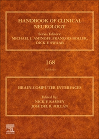 Cover image for Brain-Computer Interfaces