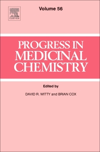 Book Series: Progress in Medicinal Chemistry
