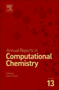 Annual Reports in Computational Chemistry - 1st Edition - ISBN: 9780444639400, 9780444639448